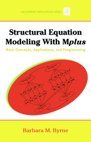 Structural Equation Modeling With AMOS: Basic Concepts