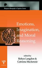 Emotions, Imagination, and Moral Reasoning
