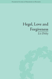 Hegel, Love and Forgiveness: Positive Recognition in German Idealism