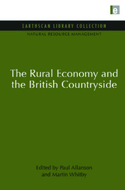 The Rural Economy and the British Countryside