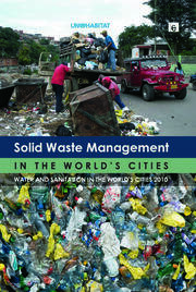 THE INTEGRATED SUSTAINABLE WASTE MANAGEMENT GOVERNANCE FEATURES IN THE REFERENCE CITIES