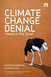 Climate Change Denial: Washington