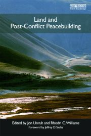 Rebuilding peace: Land and water management in the Kurdistan Region of northern Iraq