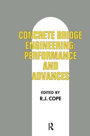 Concrete Bridge Engineering: Performance and advances