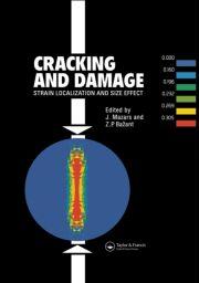 Cracking and Damage