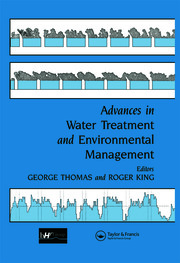 Advances in Water Treatment and Environmental Management