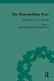The Metropolitan Poor