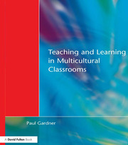 Changing perspectives in multicultural education