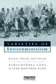 Varieties of Environmentalism