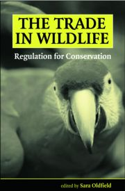 The nature and extent of legal and illegal trade in wildlife