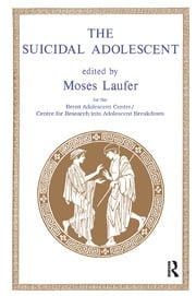 The Suicidal Adolescent
