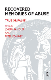 Recovered Memories of Abuse: True or False?