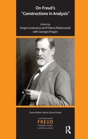 On Freud's Constructions in Analysis