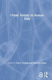 Urban elites and cultural definition: Romanization in southern Italy