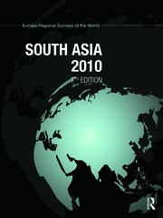 South Asia 2010
