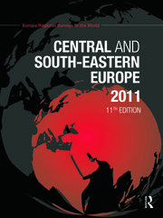 Central and South-Eastern Europe 2011