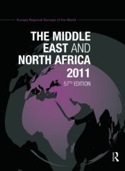 The Middle East and North Africa 2011