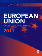 European Union Encyclopedia and Directory 2011