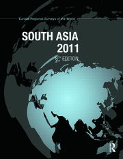 South Asia 2011