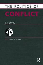 Politics of Conflict: A Survey