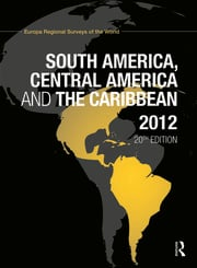South America, Central America and the Caribbean 2012