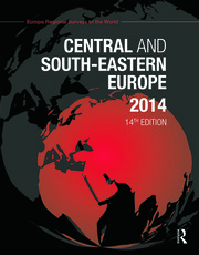 Central and South-Eastern Europe 2014