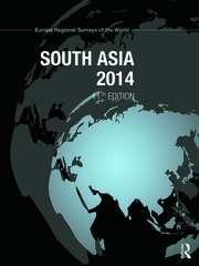 South Asia 2014