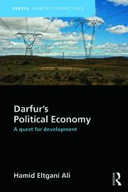 Darfur's Political Economy: A Quest for Development