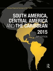 South America, Central America and the Caribbean 2015