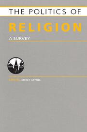 Politics of Religion: A Survey