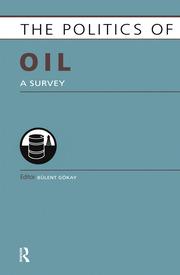 Politics of Oil: A Survey