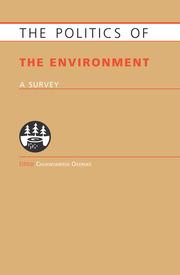 Politics of the Environment: A Survey