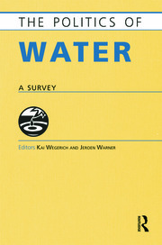 The Politics of Water: A Survey