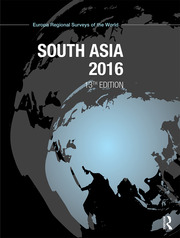 South Asia 2016