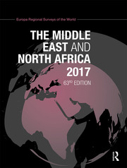 The Middle East and North Africa 2017