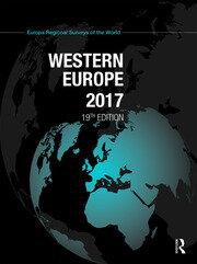 Western Europe 2017
