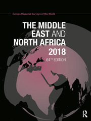 The Middle East and North Africa 2018