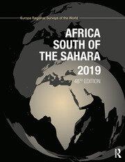 Africa South of the Sahara 2019