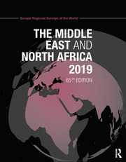 The Middle East and North Africa 2019