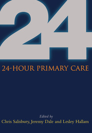 24 Hour Primary Care