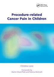 Procedure-Related Cancer Pain In Children