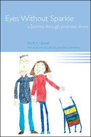 Eyes Without Sparkle: A Journey Through Postnatal Illness