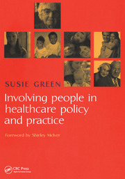 Involving People in Healthcare Policy and Practice