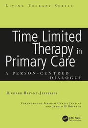 Time Limited Therapy in Primary Care: A Person-Centred Dialogue
