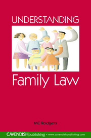 THE LAW RELATING TO CHILDREN