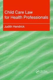 Child Care Law for Health Professionals