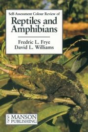 Reptiles and Amphibians: Self-Assessment Color Review