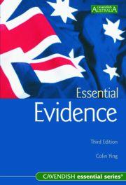 Essential Evidence