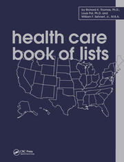 Health Care Book of Lists