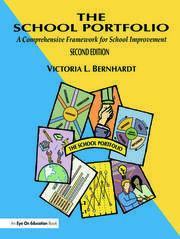 The School Portfolio 2/e - 1st Edition book cover